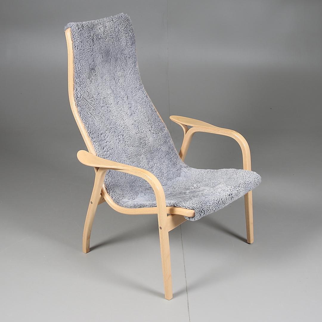 """Bilder för 145565 FåTÖLJ,""""Lamino"""", Yngve Ekström, 2008 Auctionet"""