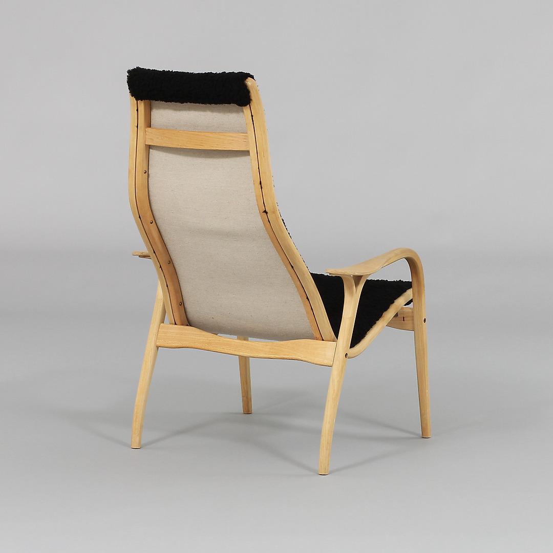 """Bilder för 202213 FåTÖLJ,""""Lamino"""", Yngve Ekström, Swedese Auctionet"""