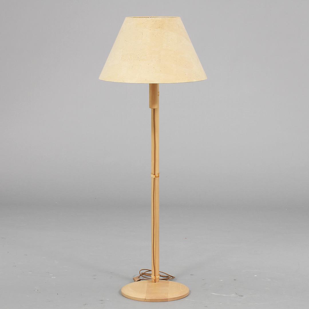 Bilder för 232921 GOLVLAMPA, Bergboms, 1900 tal Auctionet
