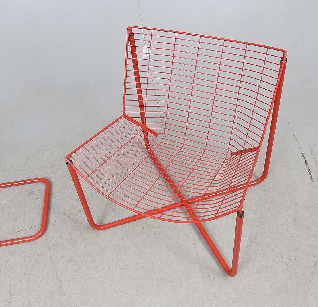 """Bilder för 243646 FåTÖLJ,""""Järpen"""", Niels Gammelgaard, IKEA samt HERRBETJäNT, Ikea 1980 tal"""