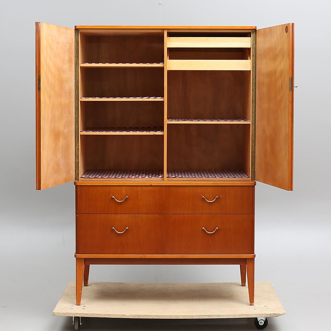 Bilder för 578105 SKåP, Lammhults Möbler, omkring 1900 talets mitt Auctionet