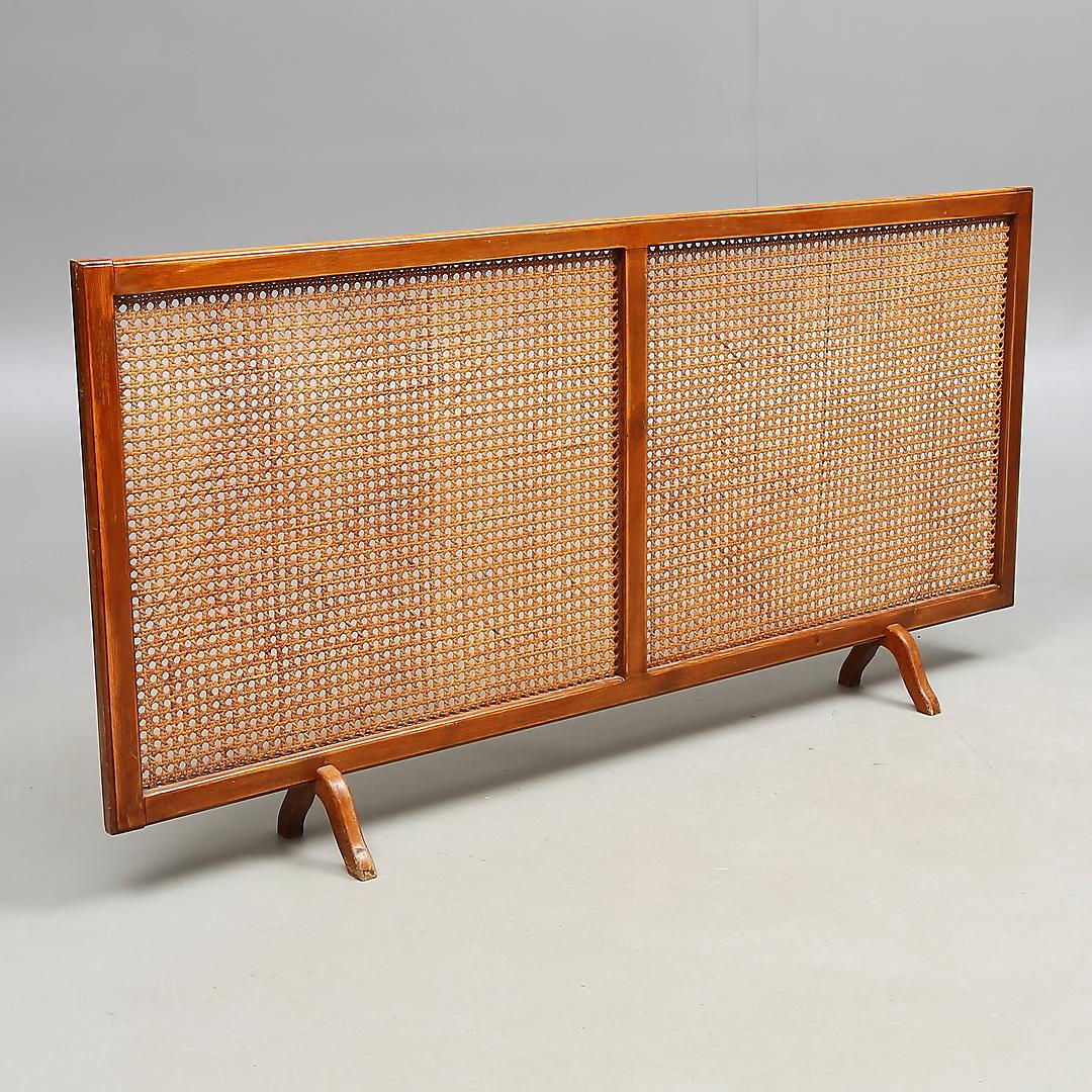 Inredning elementskydd : Auktionstipset - ELEMENTSKYDD, delvis rotting, 1900-tal.