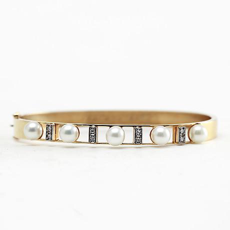 """guld"""" i Armband på Göteborgs Auktionsverk - Auctionet 5dbc2aa7da31c"""