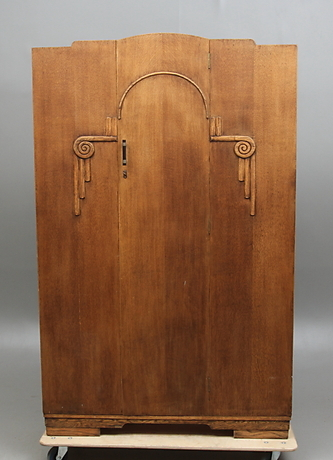 Kl 196 Dsk 197 P Art Deco Cws Ltd Cabinet Factory London 1900