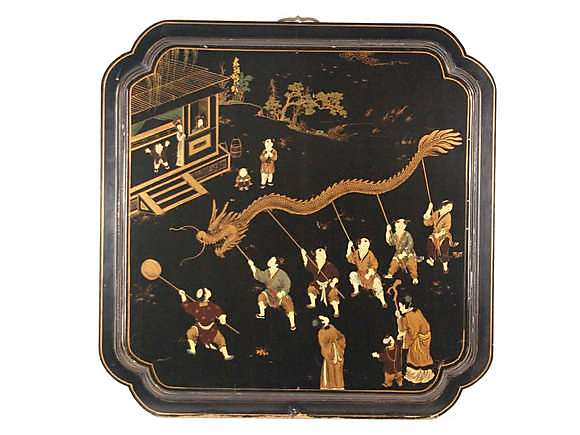 Bank Met Wandpaneel.Armbanduhr Dugena Festa 585er Gelbgold Clocks Watches