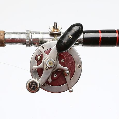 Fantastisk Fiskeutrustning - Auctionet MV-06