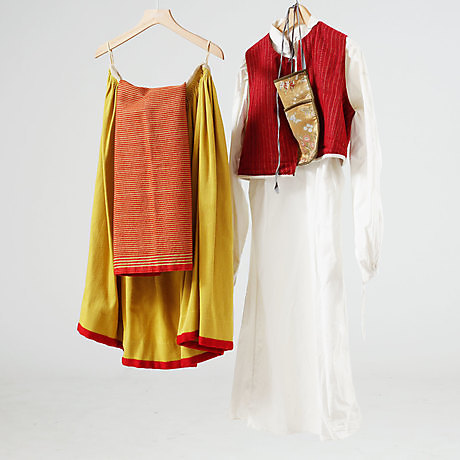 eb25f5220e88 Vintagekläder & Accessoarer på Göteborgs Auktionsverk - Auctionet