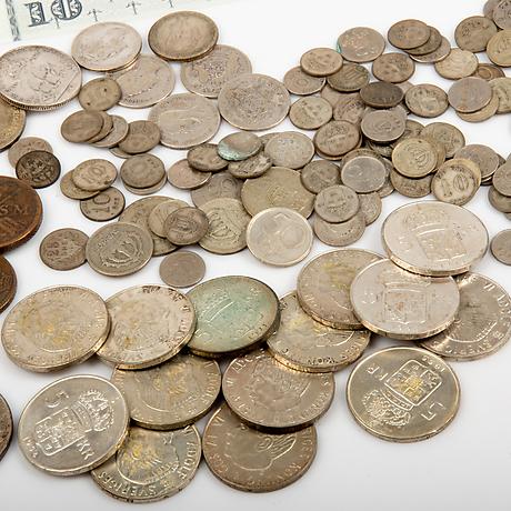 Forex vaxla sedlar till mynt
