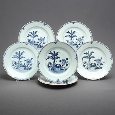 Keramik Porzellan Auctionet