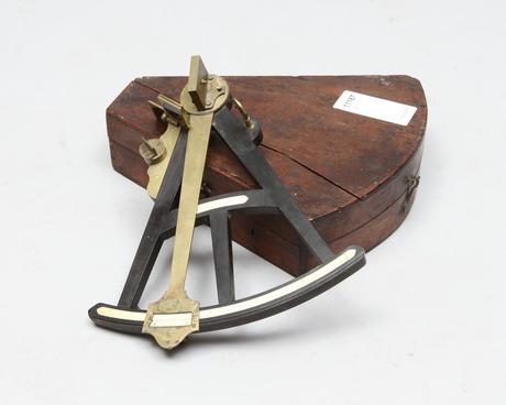 OKTANT, 1800-tal.