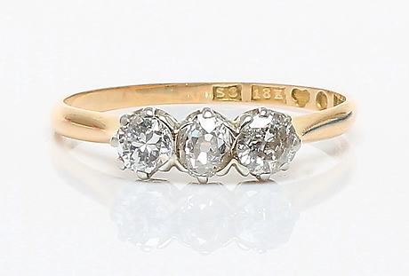sälja diamanter stockholm
