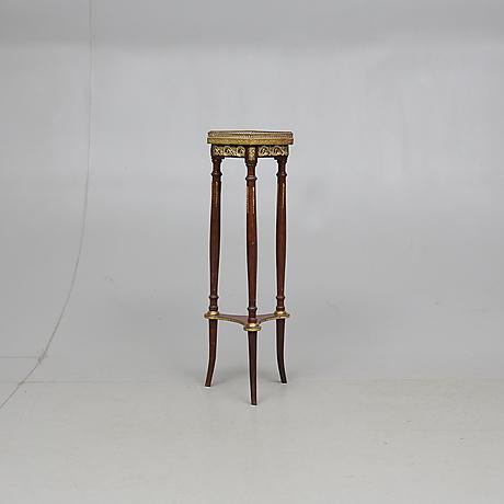 Piedestal Louise Seize Stil 1800 1900 Tal Furniture