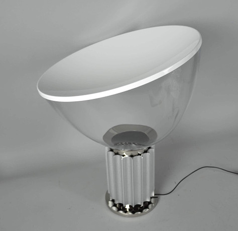 TABLE LAMP TACCIA SMALL FLOS. Lighting & Lamps Table