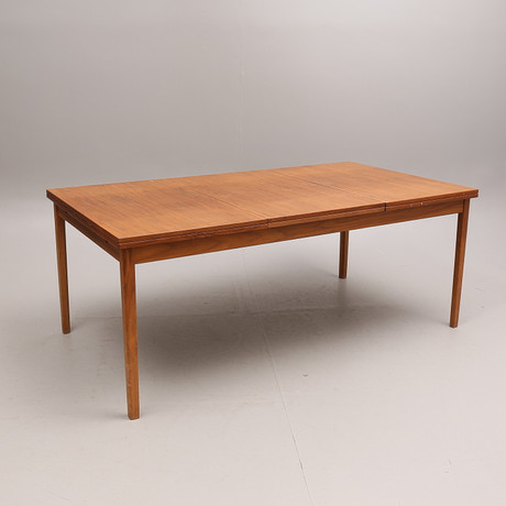 MATBORD, 1960 tal. Möbler Bord Auctionet