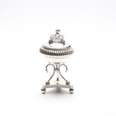 sälja silver linköping