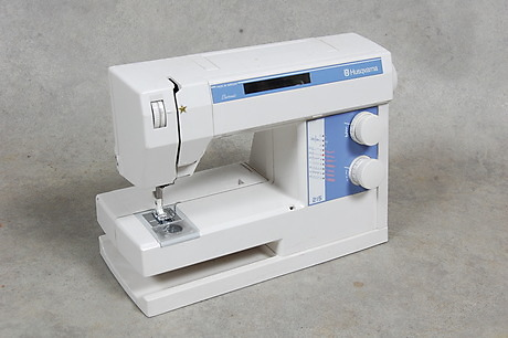 SYMASKIN Husqvarna 40 Electronic Other Modern Consumer Impressive Huskystar 215 Sewing Machine Reviews