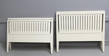 """Inredning sänggavlar carl malmsten : carl malmsten"""" in Other in Sweden – Auctionet"""
