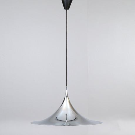 "TAKLAMPA, ""Semi-pendel"", design Claus Bond…"