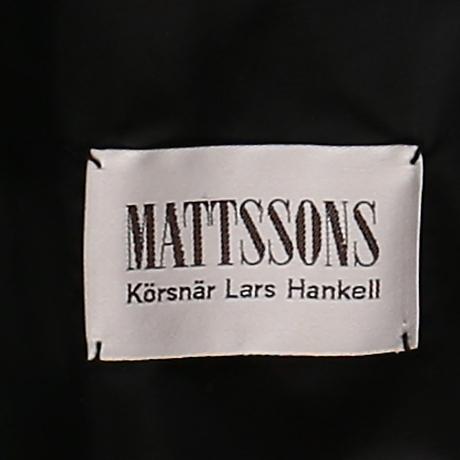 Mattssons