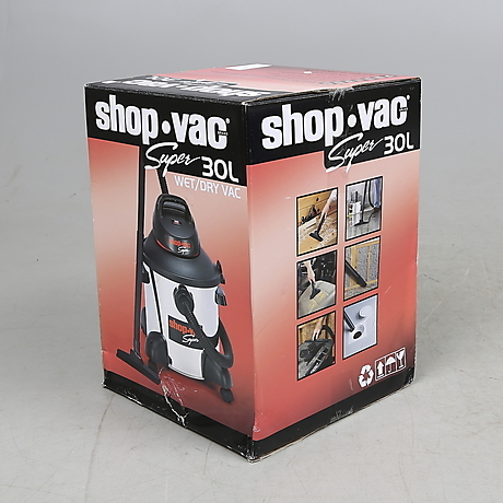 DAMMSUGARE, Shop vac, Super 30L. Other Modern consumer