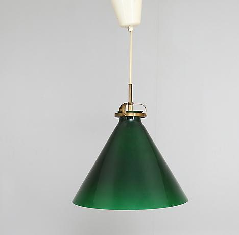 Taklampor p̴ Kalmar Auktionsverk РAuctionet