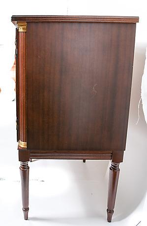 anno dom sideboard kommode m bel auctionet. Black Bedroom Furniture Sets. Home Design Ideas