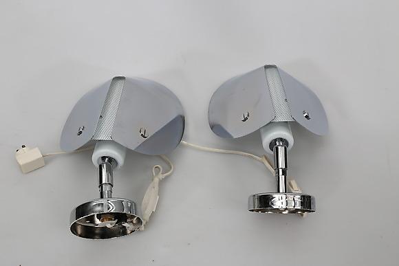 Vägglampor Jugend : Vägglampor auctionet