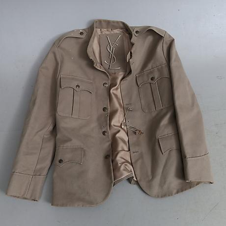 RYGGSÄCK, skinn, Beckmann, Norge. Vintagekläder