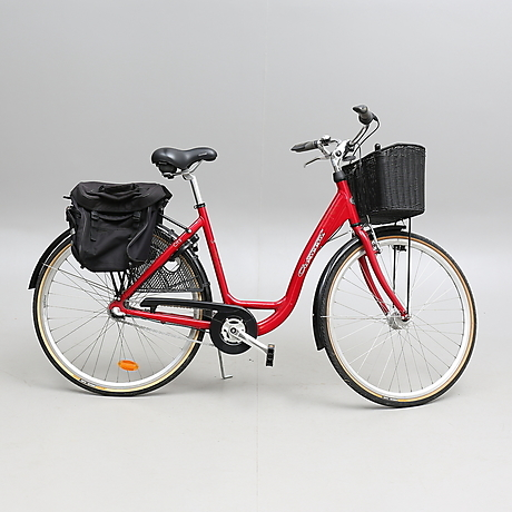 Bicycles & Vehicles at Auktionshuset Thelin & Johansson - Auctionet