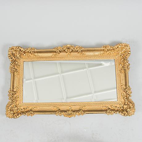 "Splitter nya plast"" i Speglar - Auctionet VL-99"