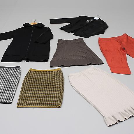 52a4407043ad Vintagekläder & Accessoarer - Auctionet
