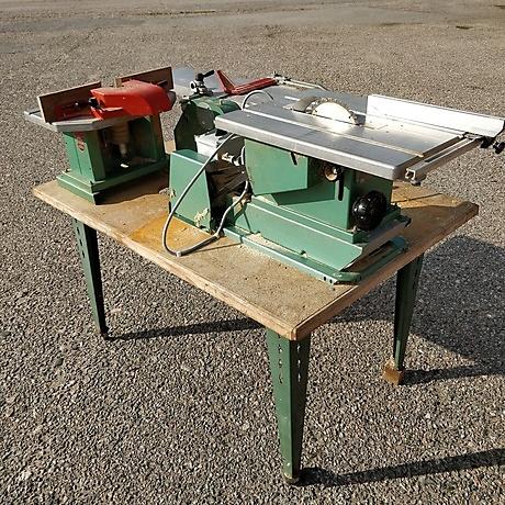 Modern Tools at Södermanlands Auktionsverk - Auctionet