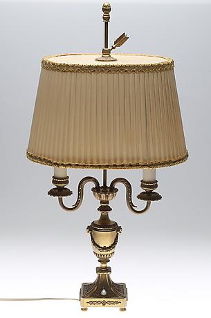 antika lampor malmö