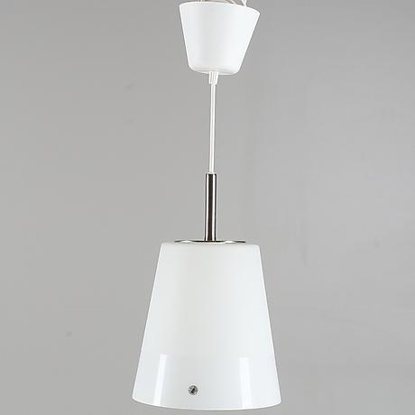 TAKLAMPA, glas, Ikea, 2000 tal. Belysning & Lampor