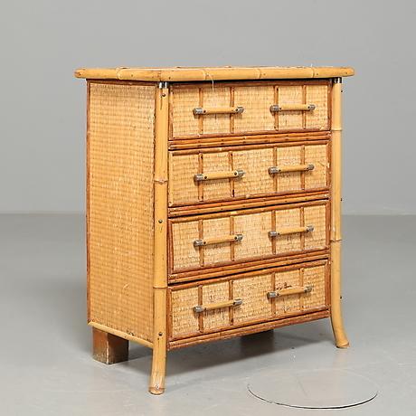 Byra Bambu Rotting 1900 Tal Furniture Chests Of Drawers