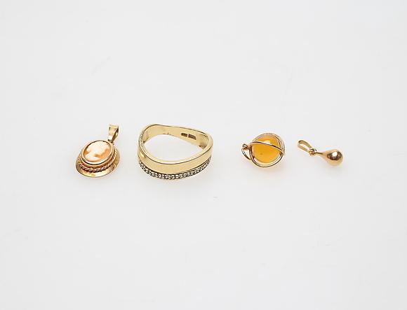 came smycke värde