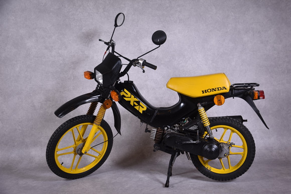 moped honda px 50 r h other bicycles vehicles. Black Bedroom Furniture Sets. Home Design Ideas