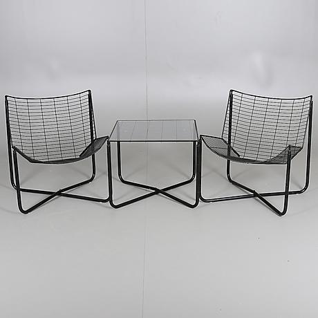 Bord + 2 fåtöljer Ikea Järpen | Fåtöljer ikea, Möbler, Ikea