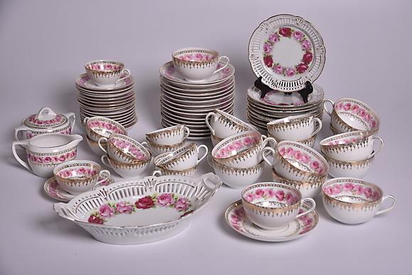 Keramik   Porslin på Auktionsverket Engelholm - Auctionet 813b81a0968ef