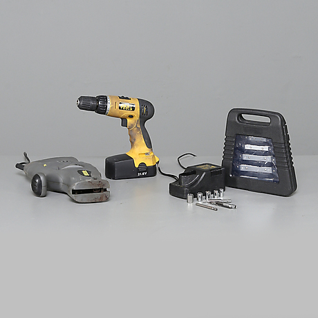 best tools slipmaskin