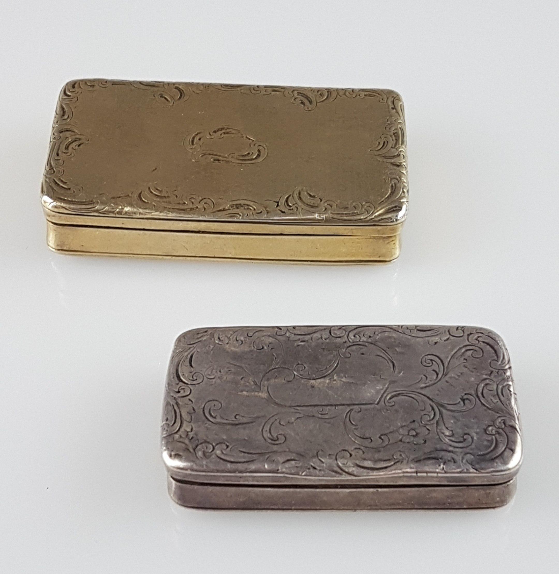 Gold punzen