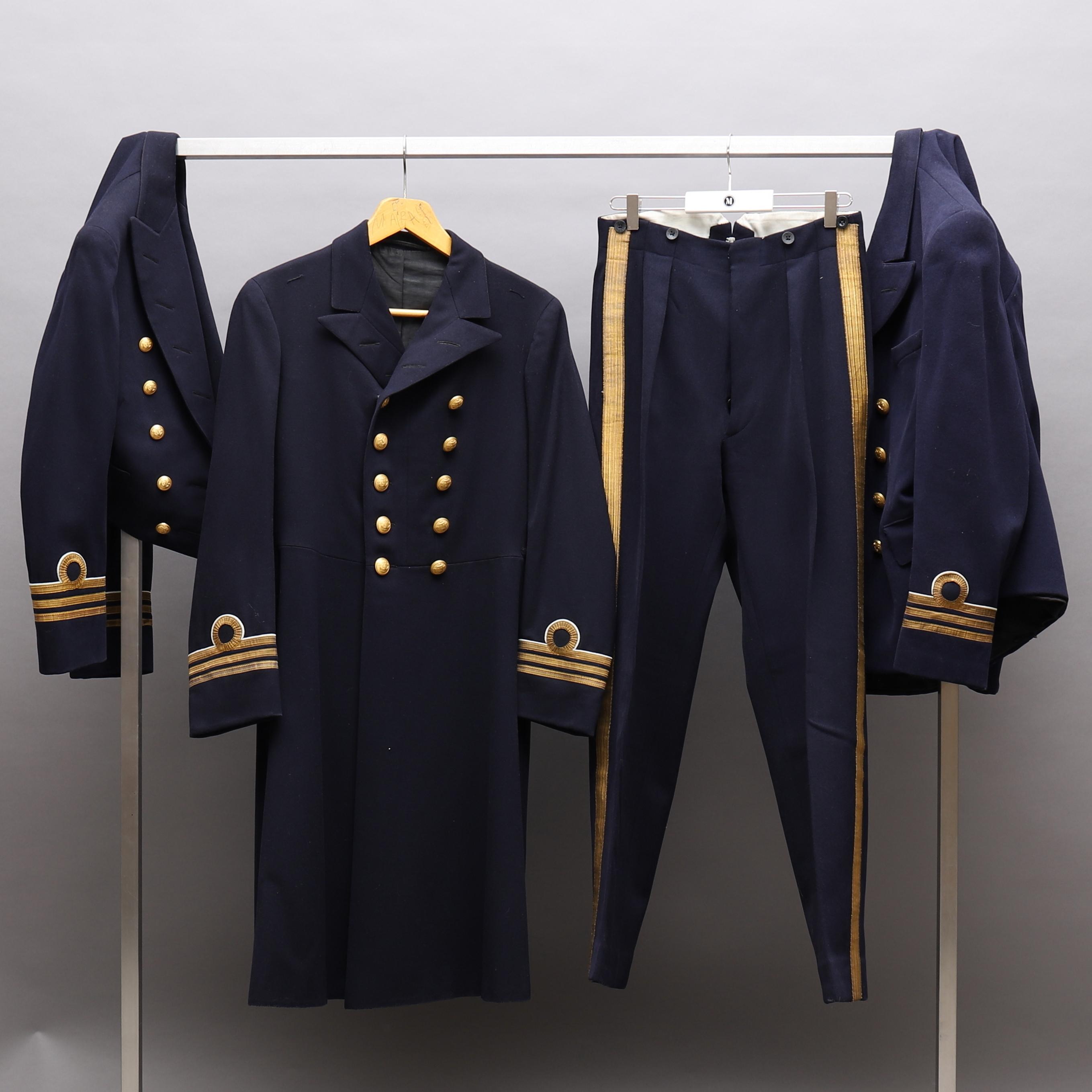 name it kostym
