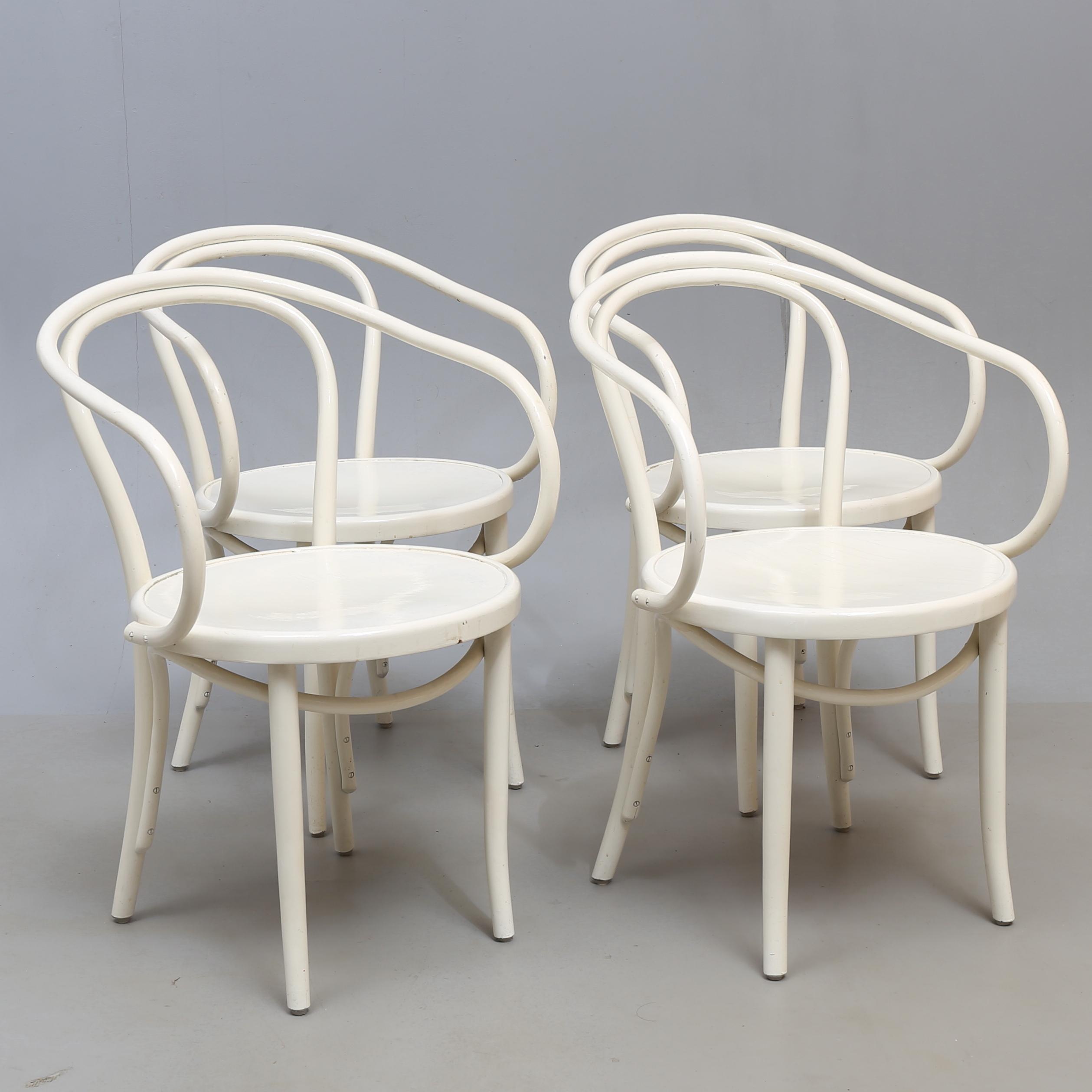 STOLAR, 4st, Thonet Nr 30, Radomsko, IKEA, 1900 tal. Möbler