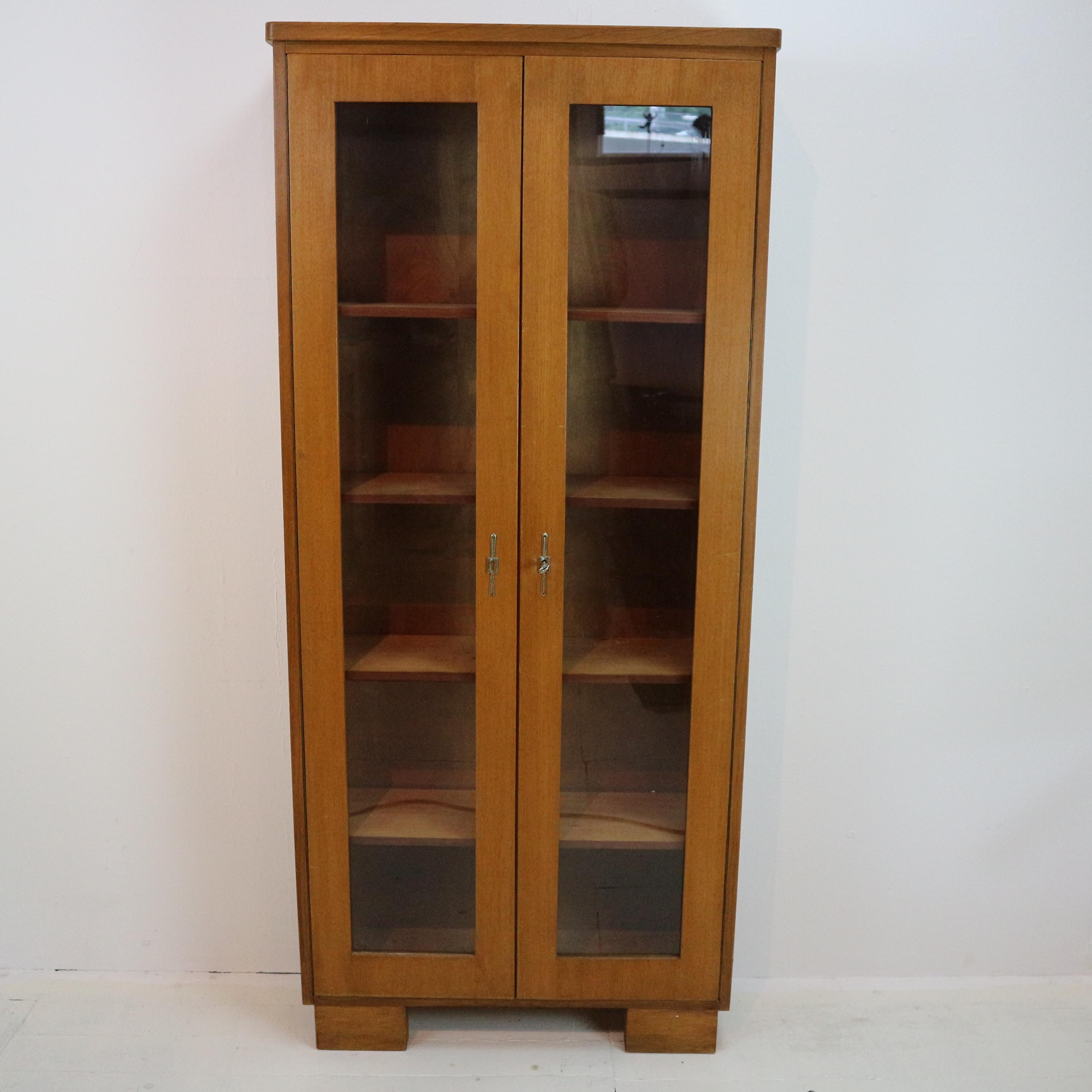 Deko Vitrine.Art Deko Vitrine Furniture Cupboards Shelves Auctionet