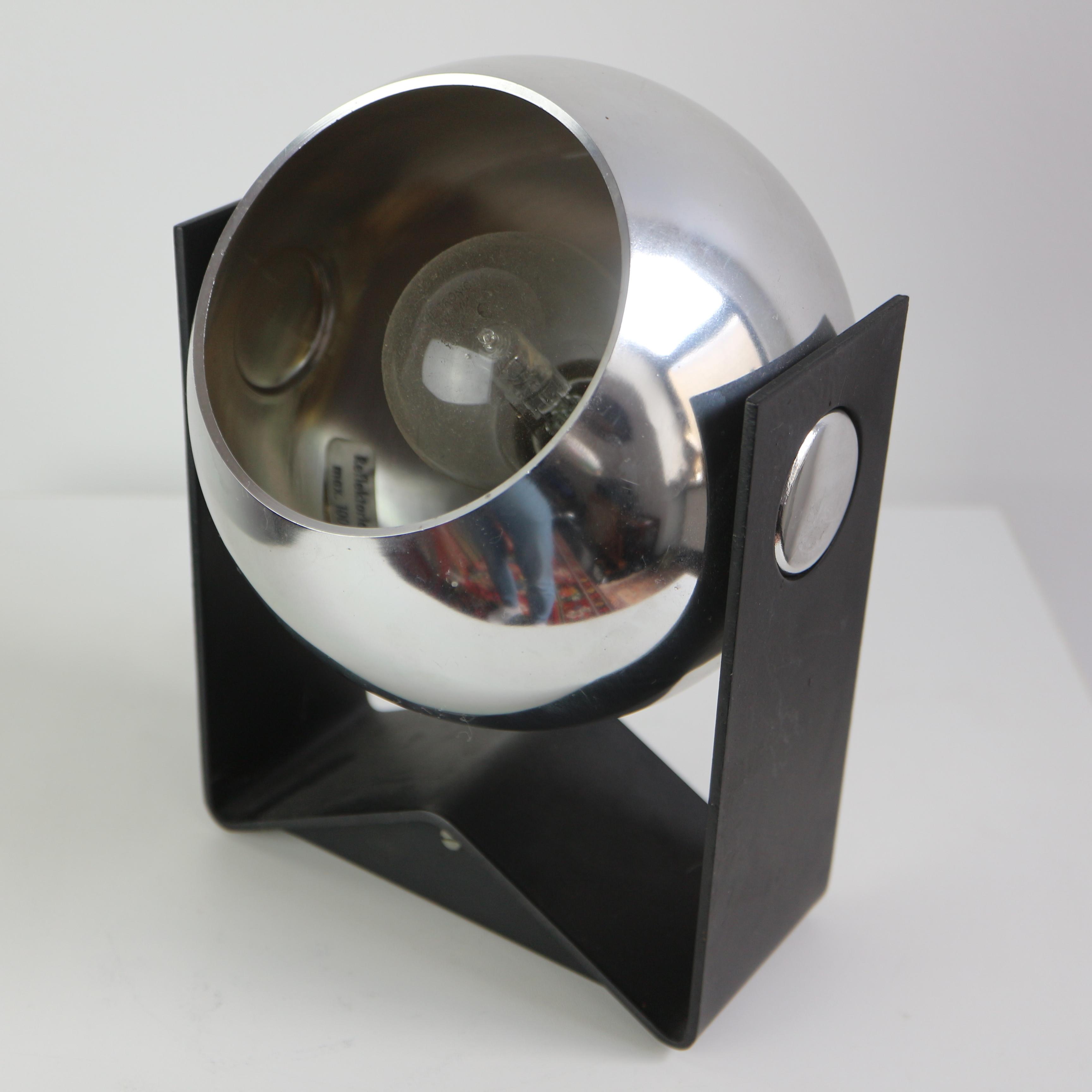 Original Vintage Lampe 60er Jahre Lighting Lamps Table Lamps