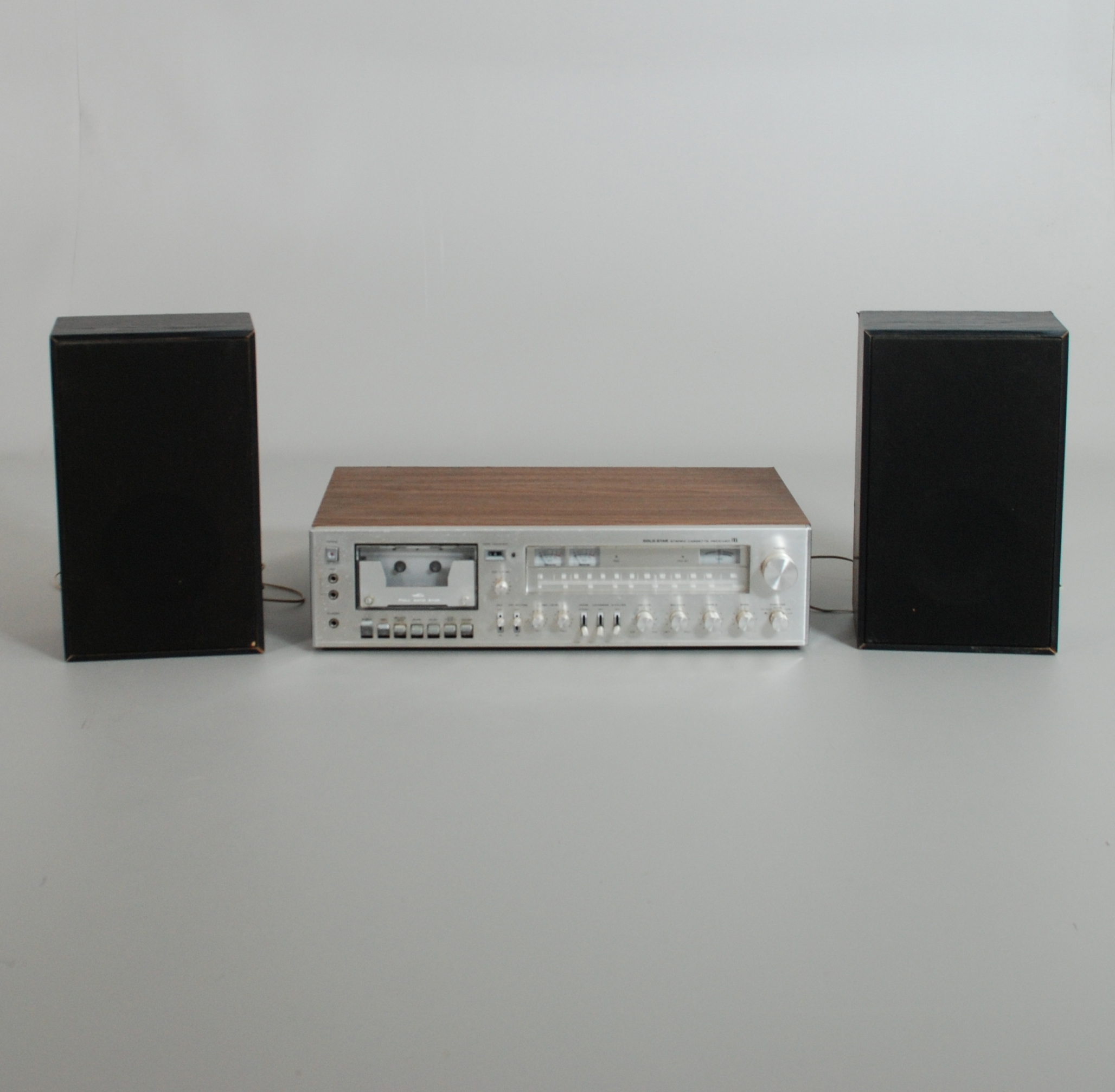 GOLDSTAR RECEIVER 785  Other - Modern consumer electronics - Auctionet