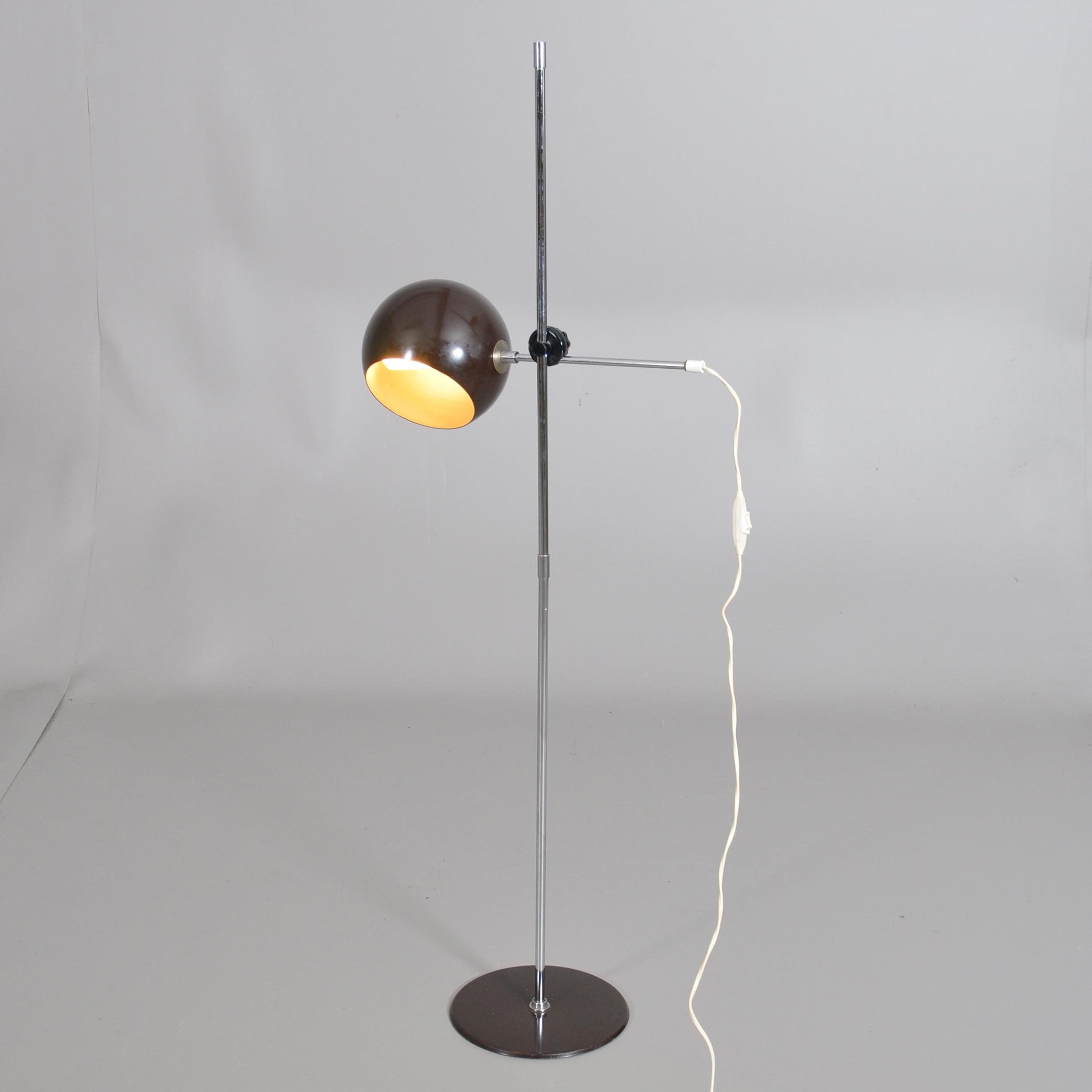 IKEA HEMI Golvlampa 80 tal. Belysning & Lampor Golvlampor