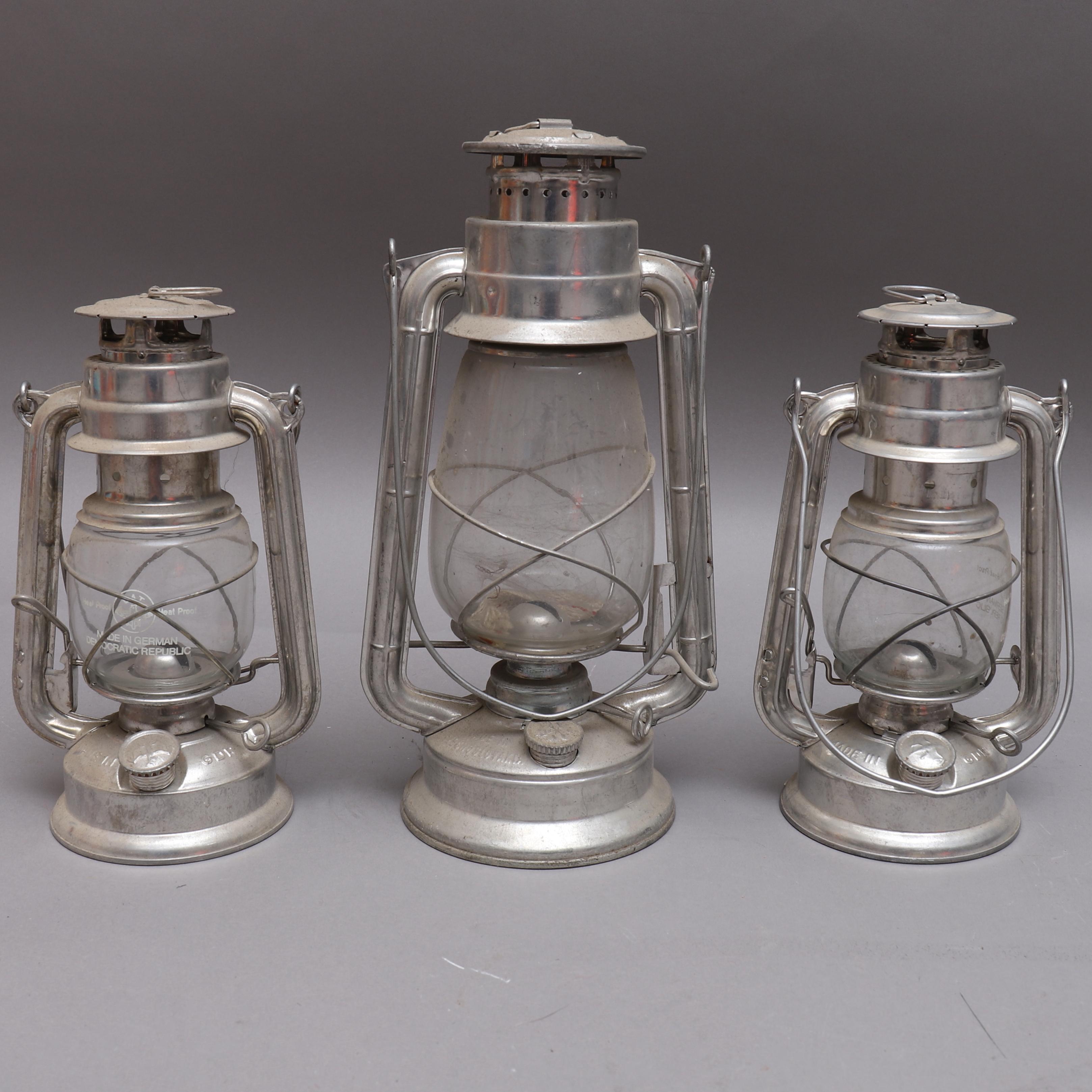 STORMLYKTOR, 3 st, Meva 865, Bat 158  Lighting & Lamps