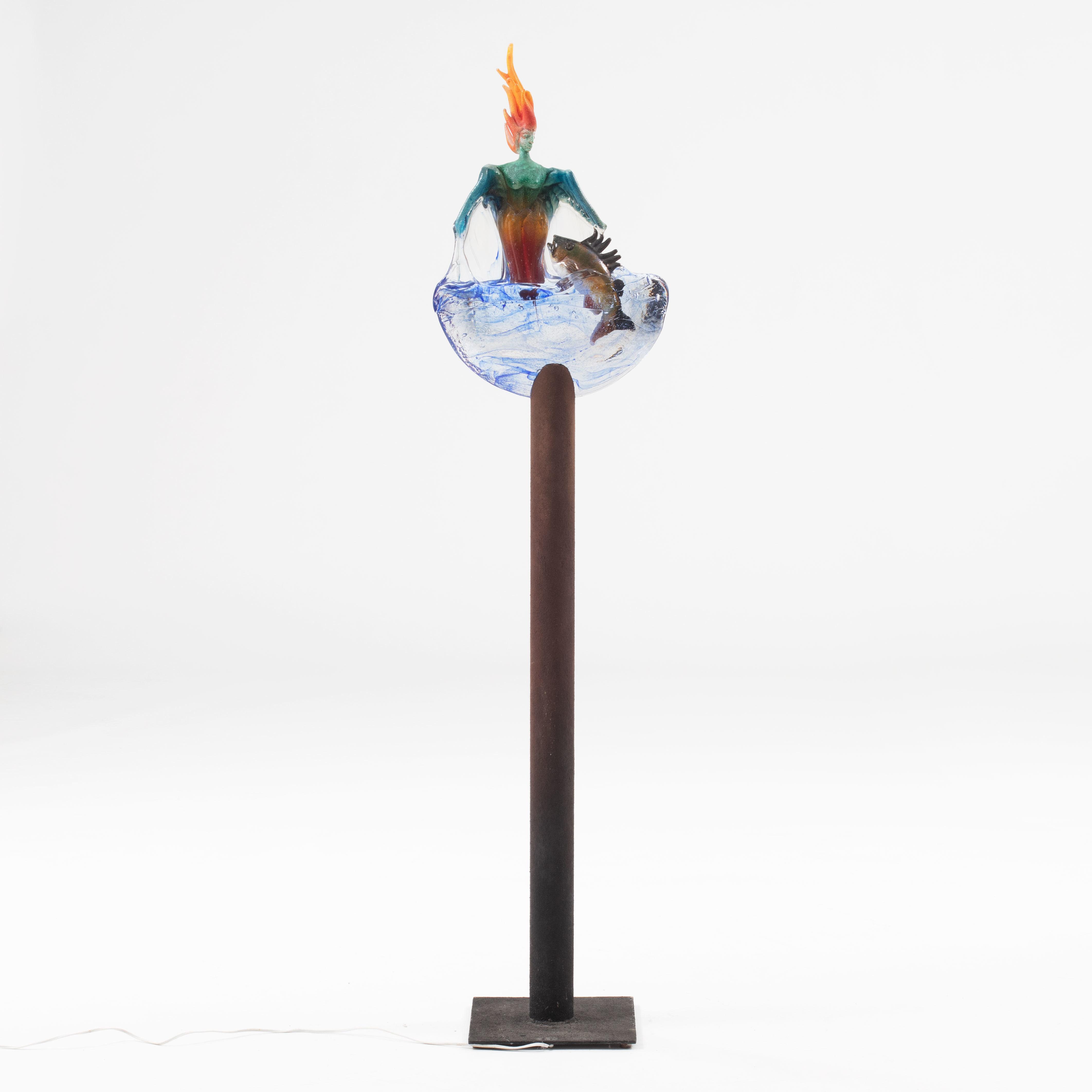 erik hglund i Ljusstakar - Auctionet
