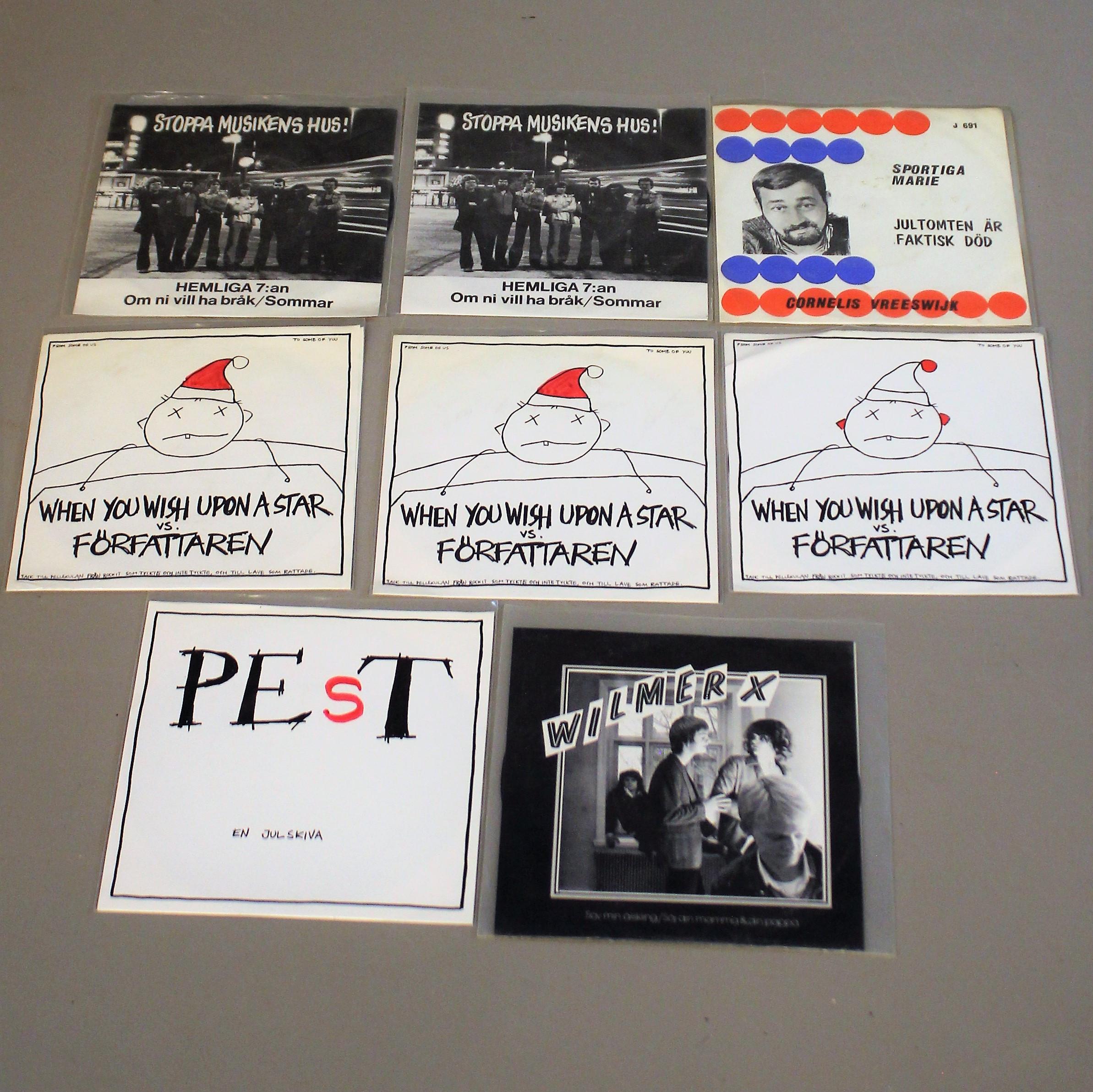 vinylskivor singlar mötesplatser för äldre i kallinge